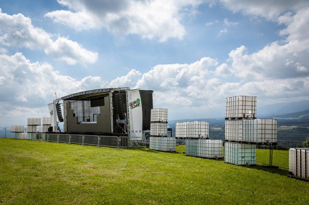 PRO Veranstaltung | Eventmanagement & Veranstaltungstechnik | Bayern, Weilheim, Schongau, Allgäu