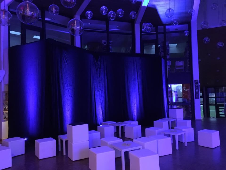 PRO Veranstaltung   Eventmanagement & Veranstaltungstechnik   Bayern, Weilheim, Schongau, Allgäu